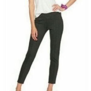 Lilly Pulitzer Heather Charcoal Grey Travel Pants
